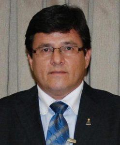 Presidente da AMUSUH Altenir Rodrigues da Silva Prefeito de Salto do Jacuí – RS