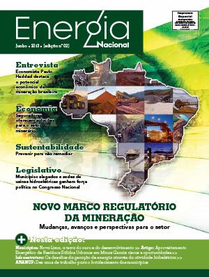 Revista Energia Nacional - Edição 2