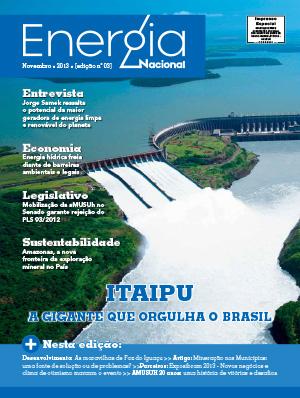 Revista Energia Nacional - Edição 3