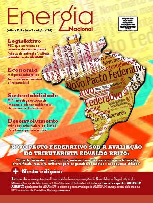 Revista Energia Nacional - Edição 4