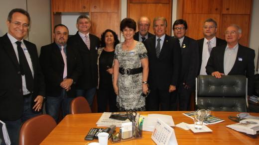 RRAF0031 | Reunião no gabinete do deputado federal Edinho Araújo (PMDB-SP)