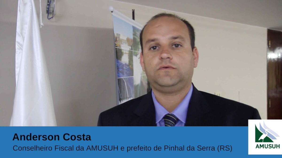 Costa - Assembleia