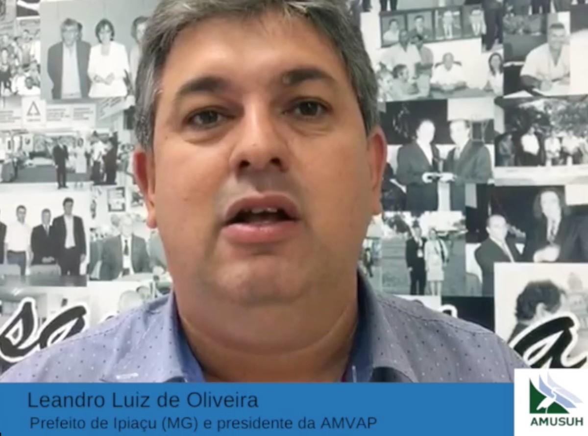 Leandor Luiz