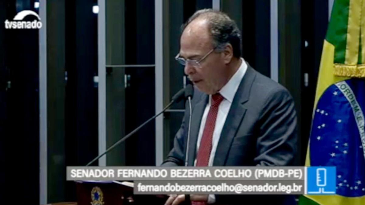 Fernando Bezerra PLC 315
