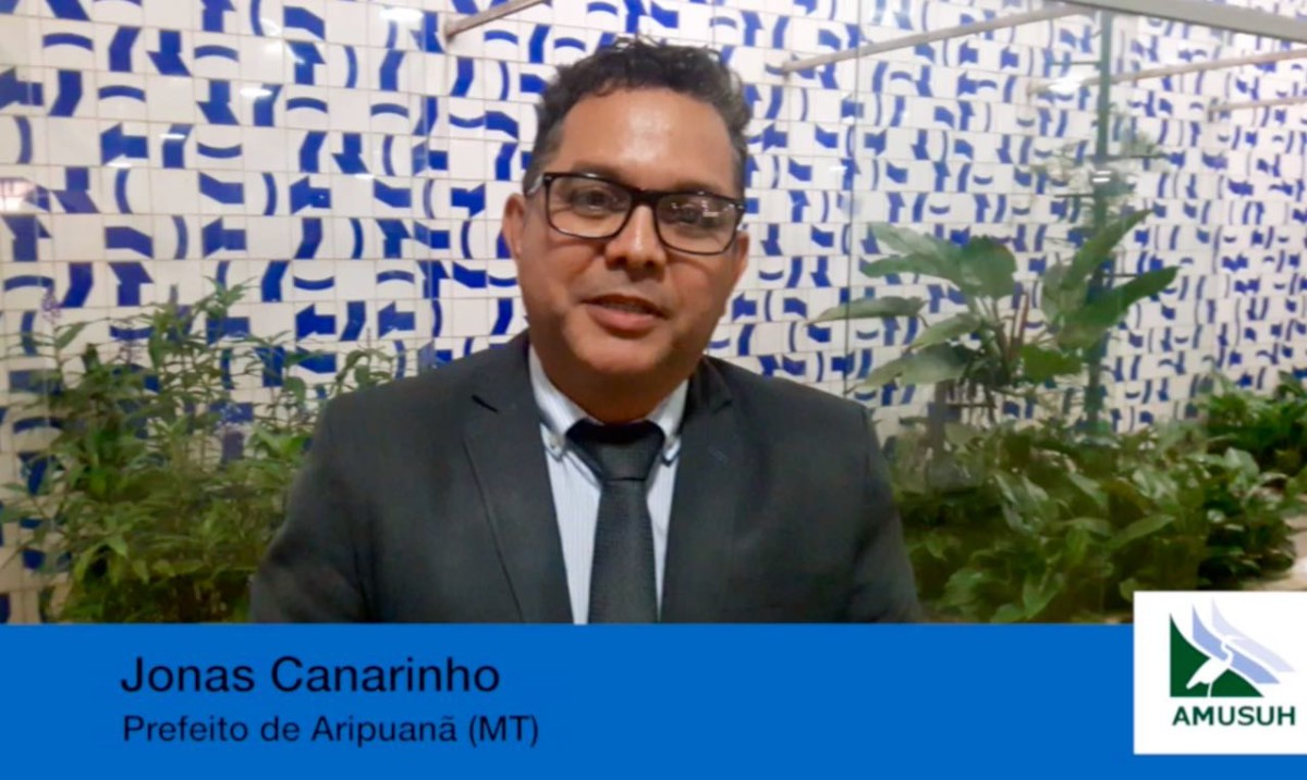 Jonas Canarinho