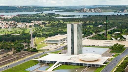 Brasilia 3 poderes
